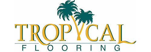 Tropical WPC Flooring